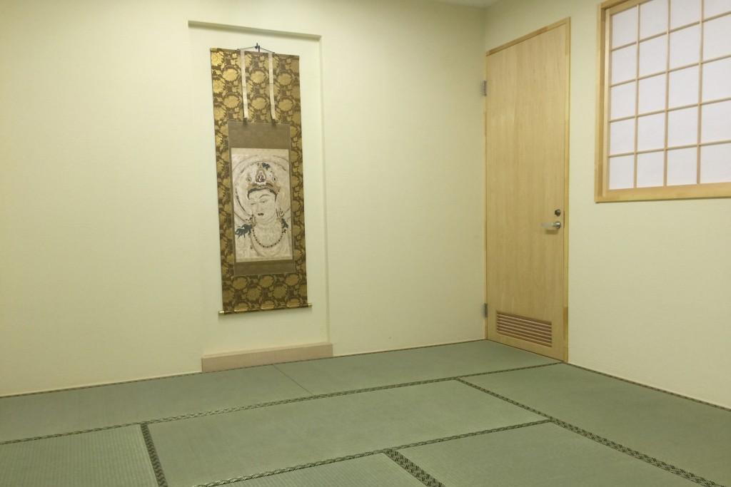 レンタルルーム  和室